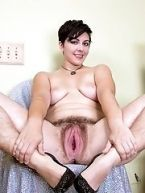 Hairy Sex Photo